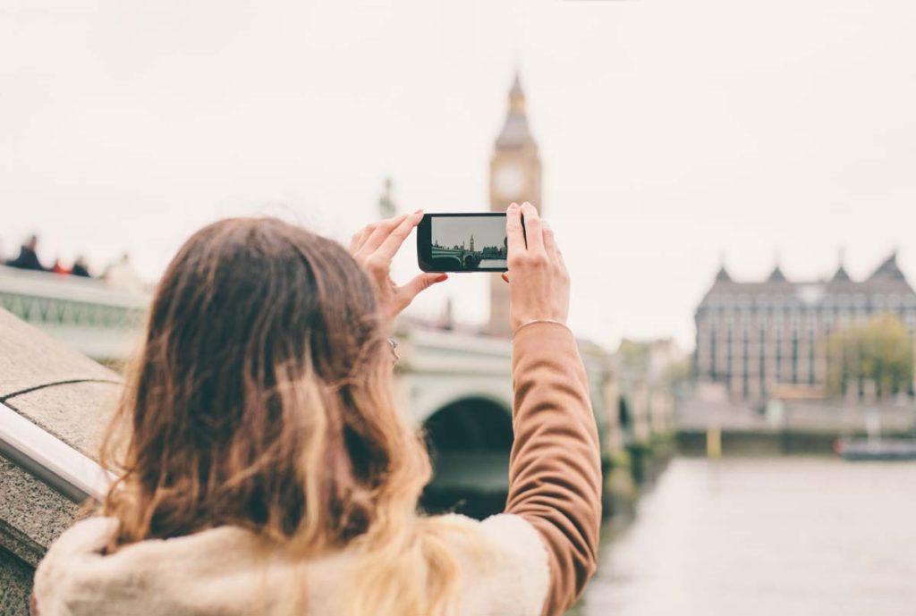 Gute Fotos machen mit dem Smartphone (MyPostcard)
