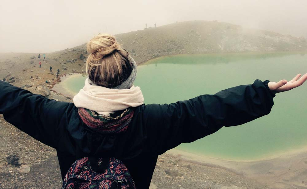MyPostcard: Reisebericht Neuseeland
