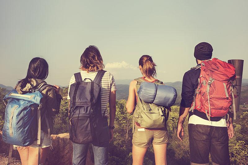 Traveler Stereotypes – MyPostcard