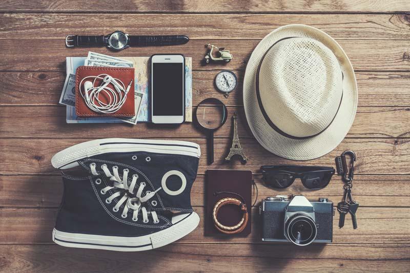 Urlaubs & Reise-Apps - MyPostcard