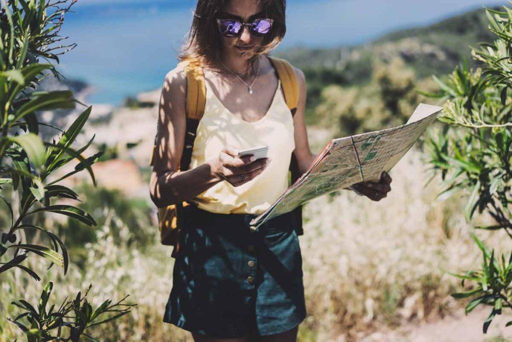 Die 7 hilfreichsten Travel Apps