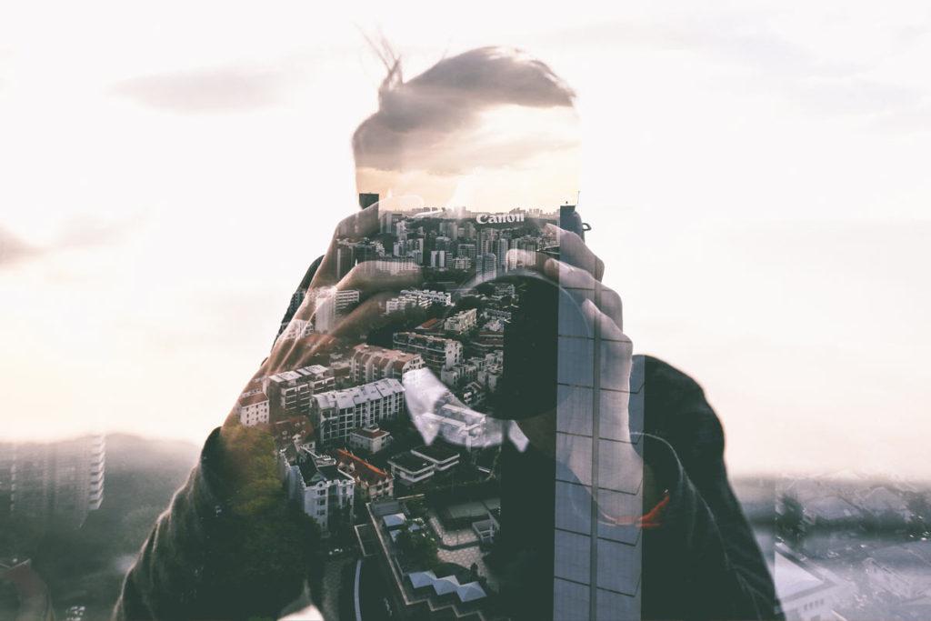 Urban Photography - der etwas andere Städtetrip