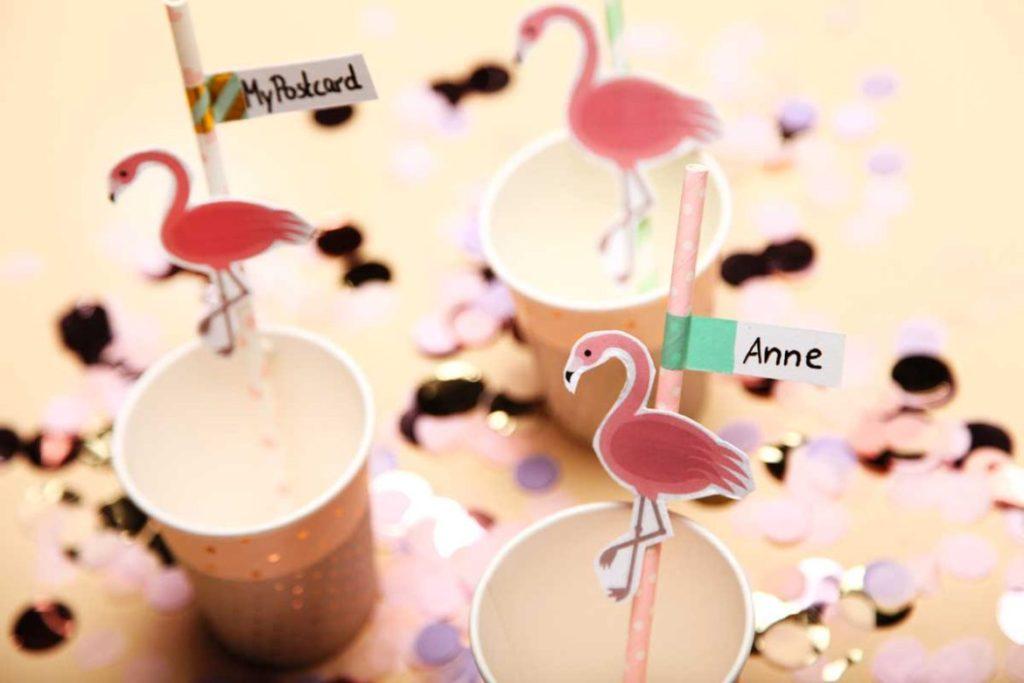 Cocktail Decoration
