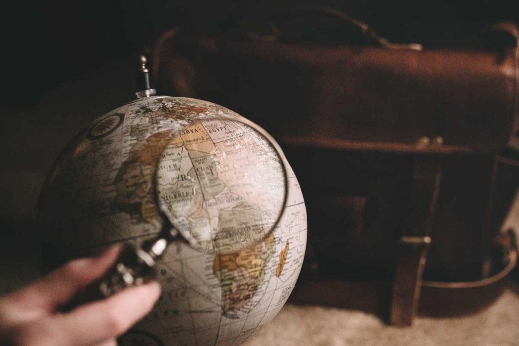 Reise Packliste - Schritt für Schritt-Anleitung