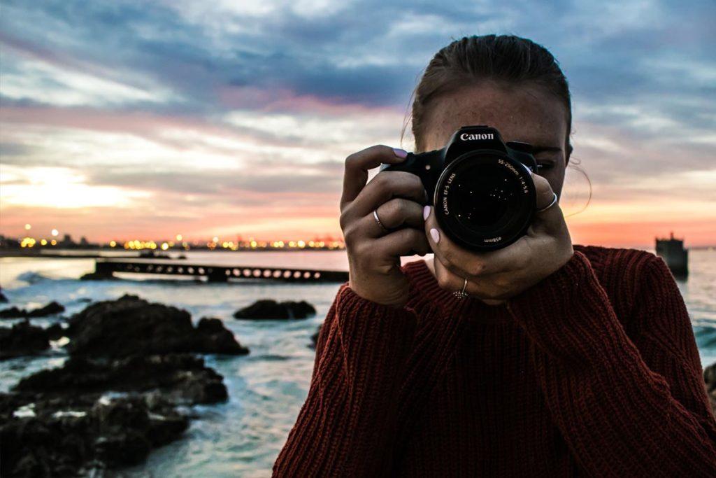 5 Tipps für den Kauf einer Kamera für Einsteiger