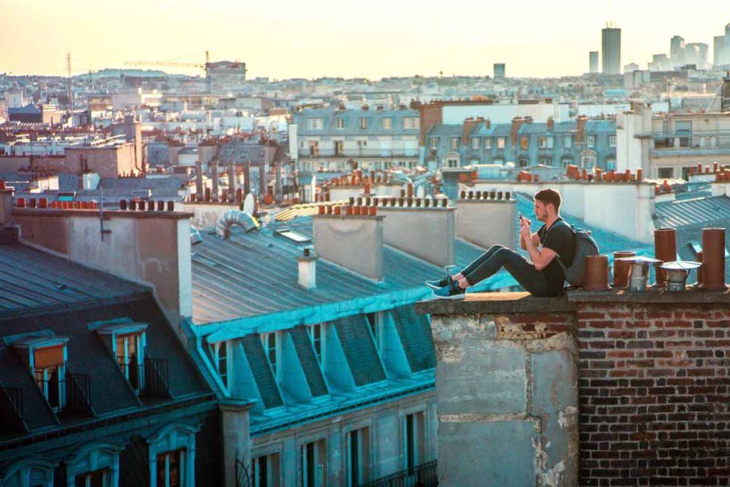 10 Destinations of Paris points of Interest