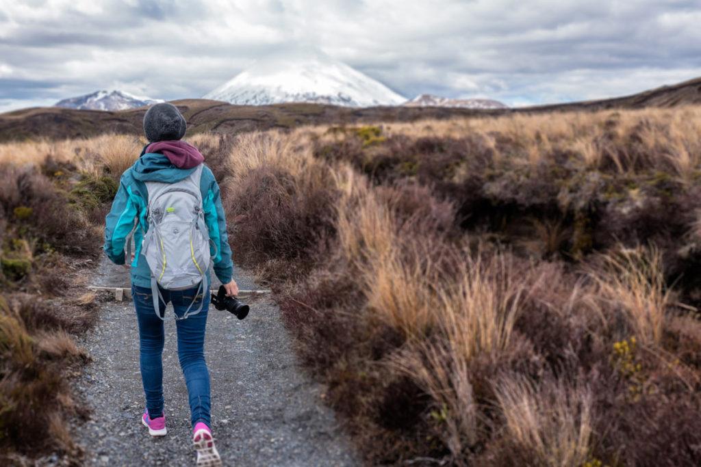 Top 10 Travel Destinations in New Zealand