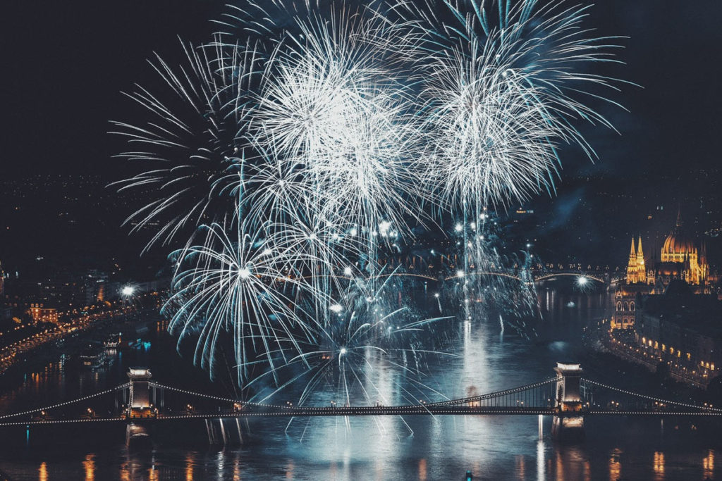 Travel Tips For New Years Eve