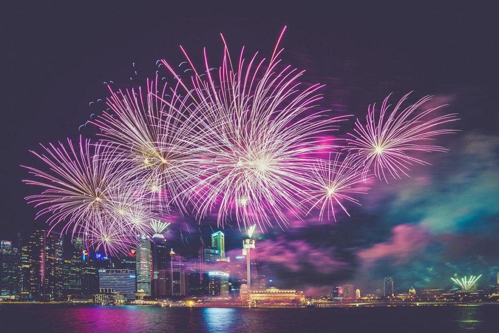 How To Celebrate Chinese New Year Around the World