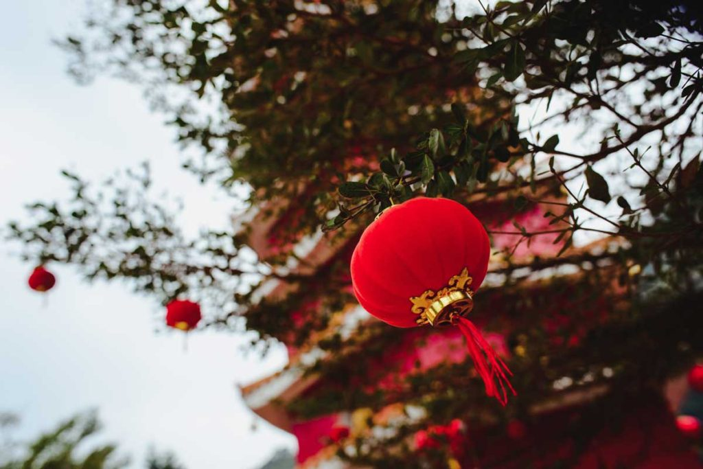 What Should You Write in a Chinese New Year Greeting Card