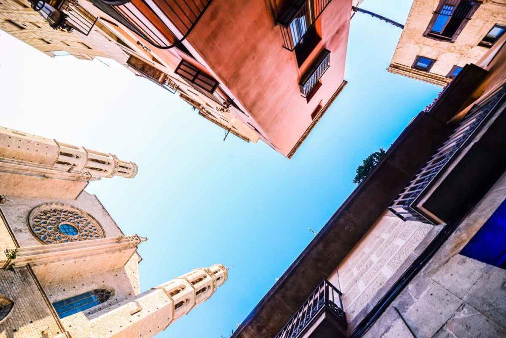 10 Travel destinations in europe