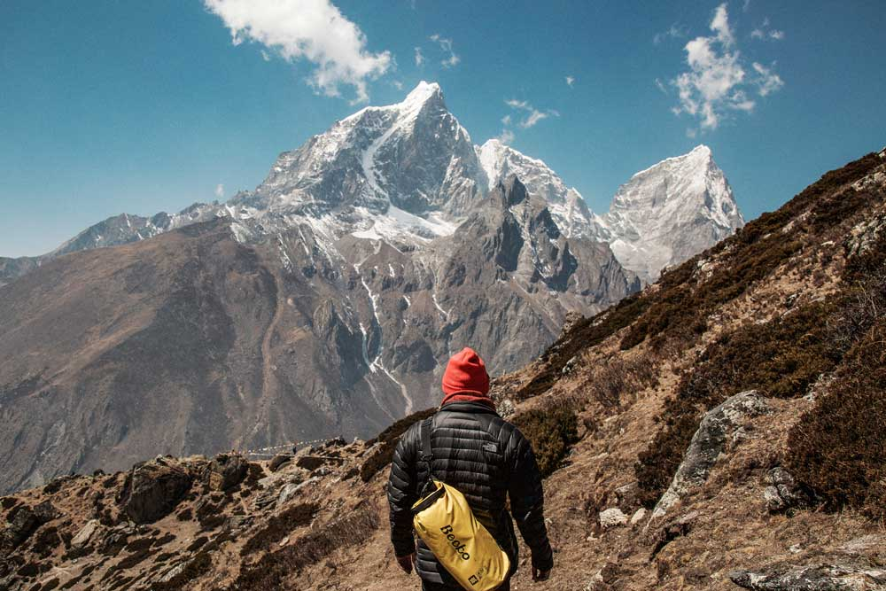 9 Backpacking Tips for Beginners
