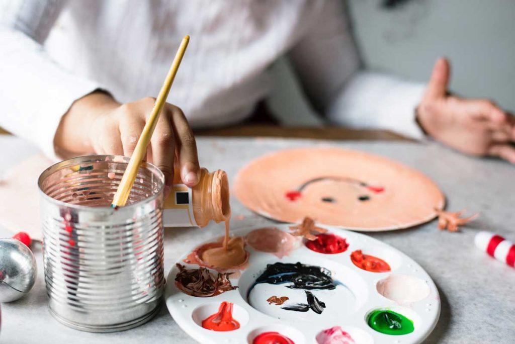 Fun and Fantastic DIY Card Making Ideas For Kids