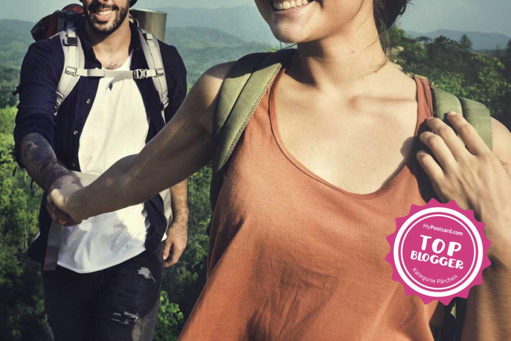 7 Pärchenblogger zeigen, wie Urlaub zu Zweit geht
