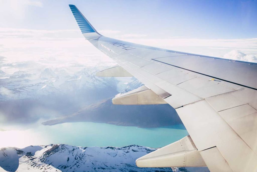5 Ways to Cope When You're Scared Of Flying