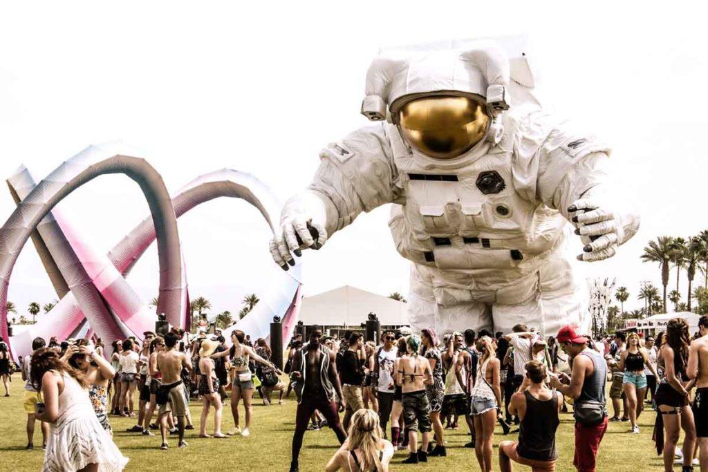 Music Summer Festivals TOP 7