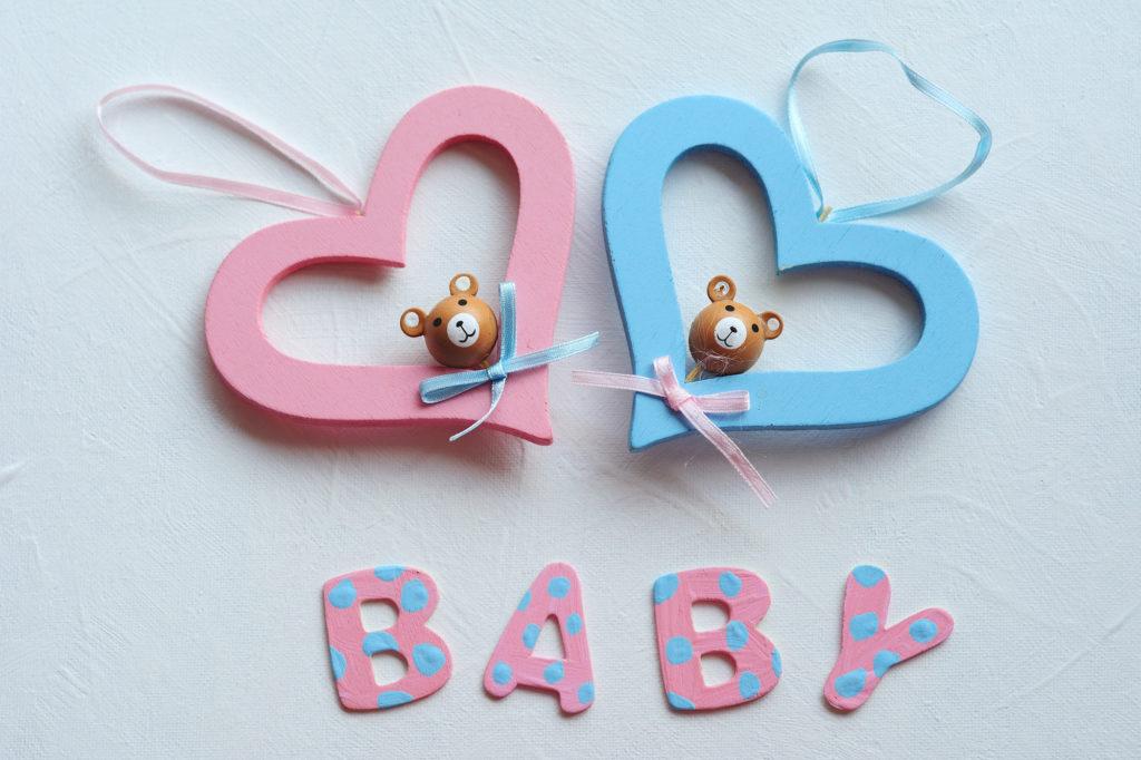 Invitation Ideas For A Twin Pregnancy Announcement