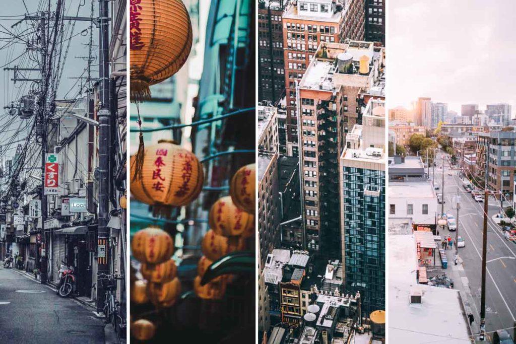 Schönste Stadt der Welt - Ranking