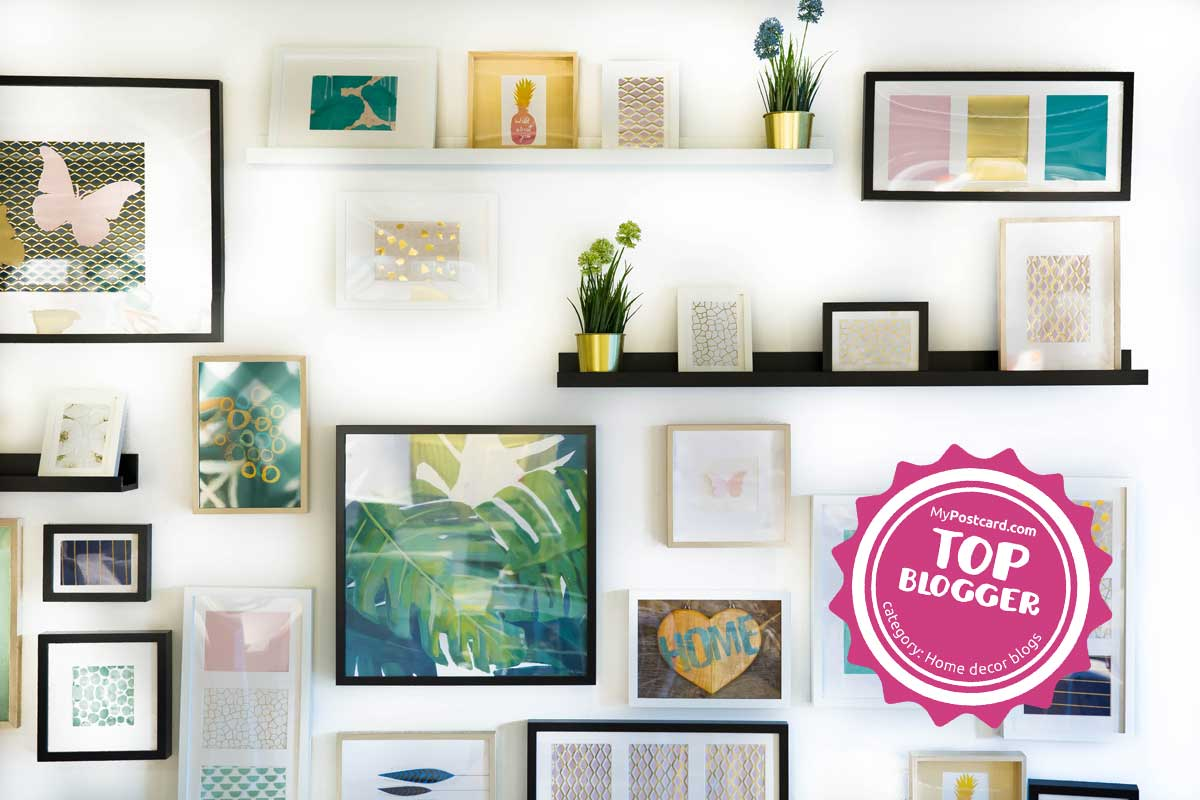 Top 10 Home Decor Blogs Discover These 10 Interior Bloggers And How Beautifully They Live Mypostcard Blog