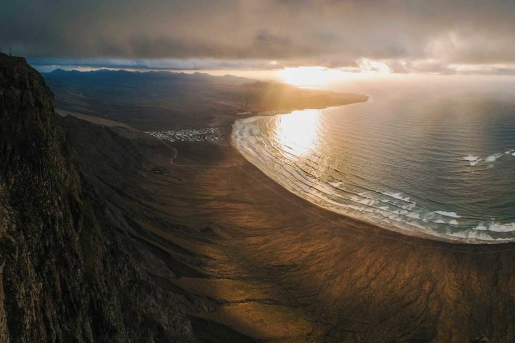Kanaren Urlaub Lanzarote