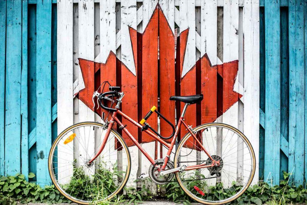Kanada Rundreise - MyPodcast Podcast Folge #1