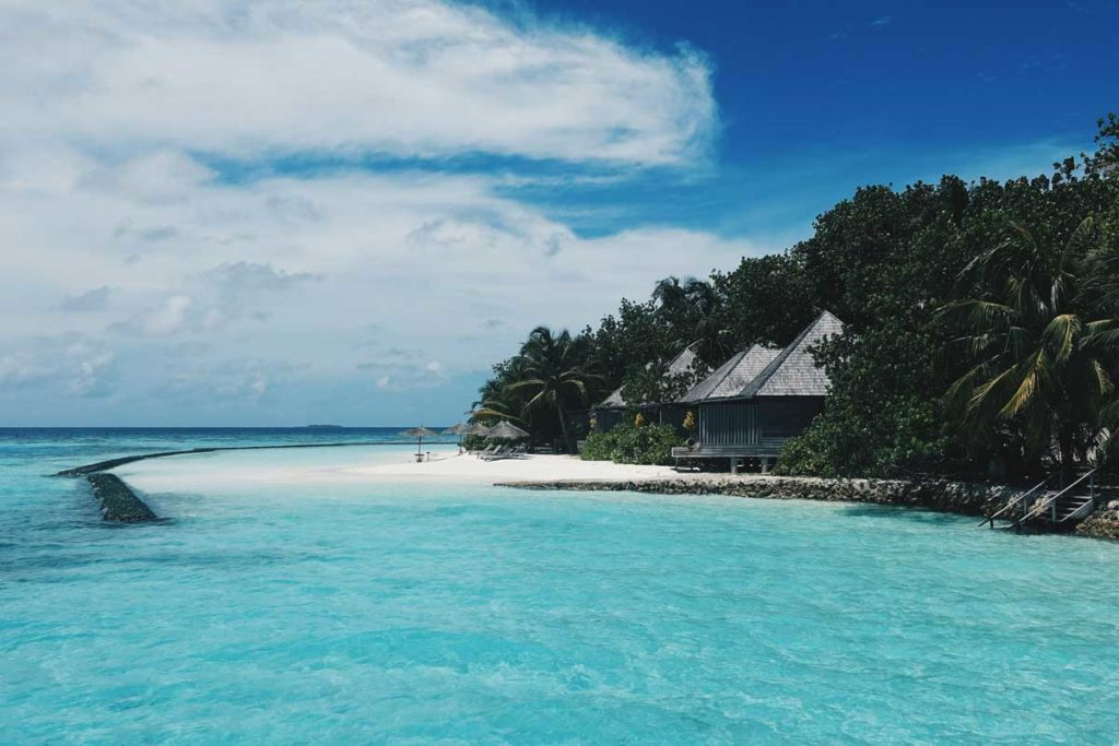 Malediven Urlaub - MyPodcast Folge #2