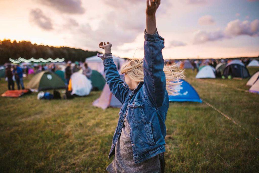 Cultural festivals - TOP 10 fiestas worldwide