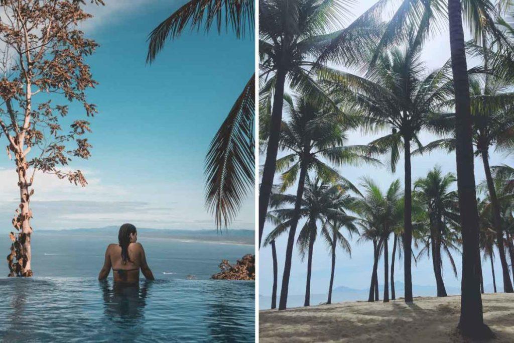 TOP Reiseziel 2020: Tropische Destination mit Palmen