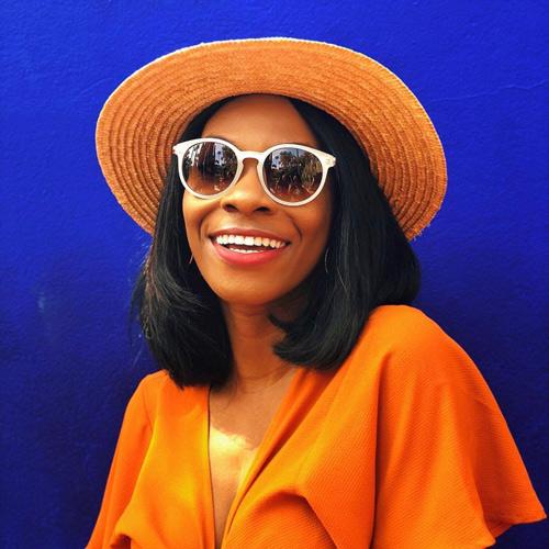 Jessica Ufuoma Profil Bild