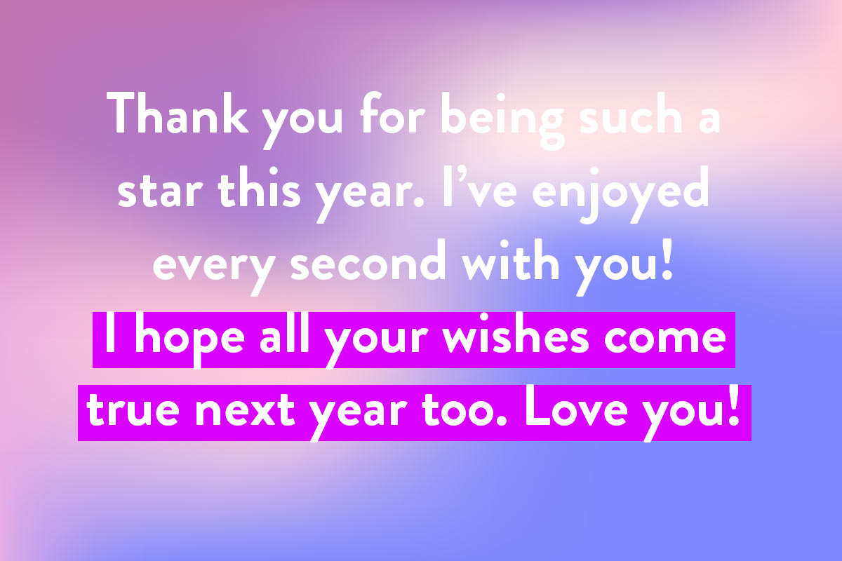 The best quotes for friends for Happy New Year wishes