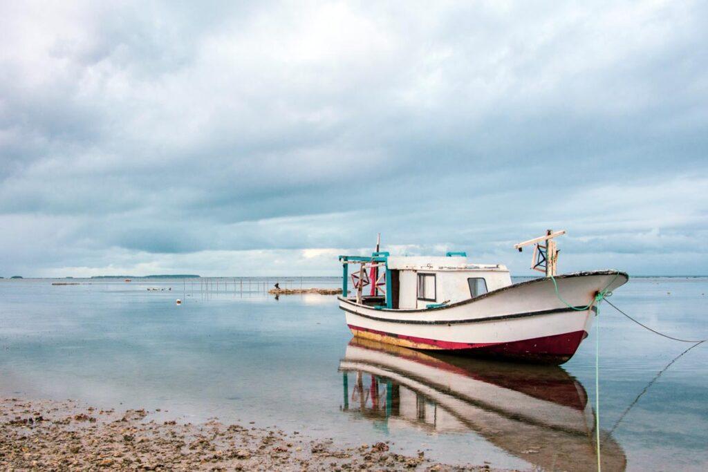 Tonga ist einen unterschätzten Ort in Ozeanien